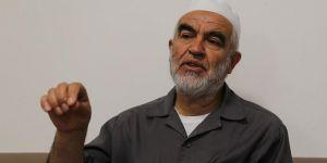 İşgalci İsrail Polisi Raid Salah'ı Gözaltına Aldı