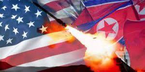 Amerikan Ordusu Kuzey Kore'yle Savaşa Gireceğinden Haberdar mı?