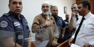 Şeyh Salah'ın Gözaltı Süresi Yeniden Uzatıldı!