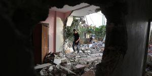 İşgalci Askerler 27 Filistinliyi Yaraladı!
