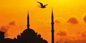 """""""İslam Tarihinde Din-Devlet İlişkisi ve Diyanet"""""""
