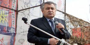 Kırgız Muhalife Hapis Cezası