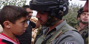 """""""Uluslararası Hukuk Filistin'den Yana"""""""
