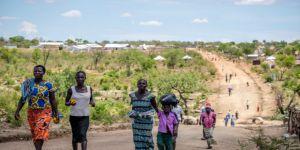 Afrika'da Göç 20 Milyonu Aştı