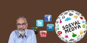 Etyen Mahçupyan da Sosyal Medyaya Aşırı Güvenin Kurbanı Oldu!