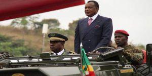 Kongo'da Hükümet İstifa Etti