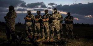 Hamas: İşgalcinin Direnişçilerin Evlerini Yıkması Direnişi Durduramaz