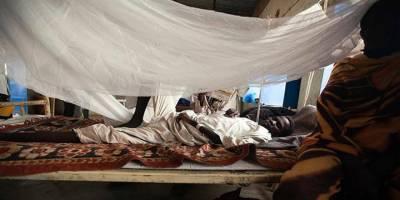 Sıtma Salgını Güney Sudan'da 4 Binden Fazla Can Aldı
