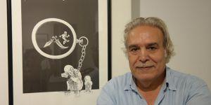 Naci El Ali Sergisi Ziyarete Açıldı