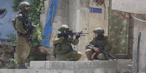 İşgal Güçleri Filistinli Bir Genci Katletti