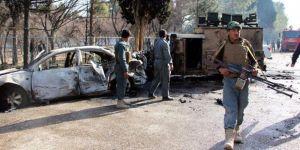 Taliban'dan Hilmend'de Operasyon: En Az 15 Ölü