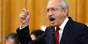 Kılıçdaroğlu'nun Makyajı Söz Suriye'ye Gelince Dökülüyor