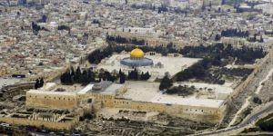 """Tunus'ta """"Kudüs ve Aksa"""" Etkinliği"""