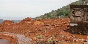 Kongo'daki Heyelanda Ölü Sayısı 200'ü Aştı!