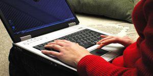 Türkiye'de 10 Evin 8'inde İnternet Var