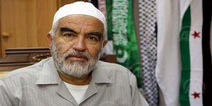 Şeyh Raid Salah'ın Gözaltı Süresi Yeniden Uzatıldı