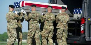 Trump Daha Fazla Amerikan Gencini Afganistan'a Gömmekte Kararlı!