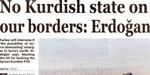 Hürriyet'ten Yalan Haber