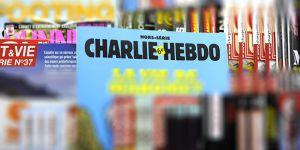 Charlie Hebdo İslam'ı Hedef Almaktan Vazgeçmiyor!
