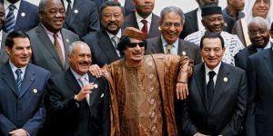 Kayahan Uygur'un Darbeci Diktatörü Rahmetle Anma Rahatlığı