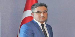AK Parti Gelibolu İlçe Başkanı İstifa Etti
