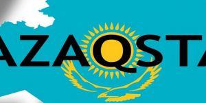 KazakistanLatin Alfabesine Geçiyor