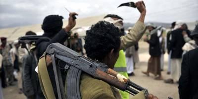 Yemen'in Güneyindeki Çatışmalarda 17 Husi Öldü
