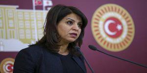 HDP'li Vekil Sibel Yiğitalp Hakkında 'Terör' Fezlekesi