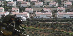 İsrail'in Batı Şeria'da Yeni İşgal Birimleri Planı