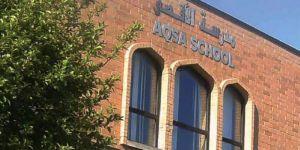 İşgalci İsrail'den Mescid-i Aksa'daki Okullara Kitap Engeli