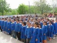 Okulların 3 Yıllık Suç Bilançosu