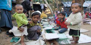 Arakan Danışma Komisyonu Nihai Raporu Yayınlandı