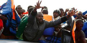 """""""Mısır'da Göçmenler Avrupa'ya Gidebilmek İçin Böbreklerini Satıyor"""""""