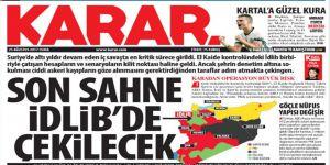 Türkiye İdlib'de Muhalifleri Birbirine Kırdırmalıymış!