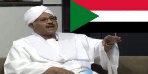 Sudanlı Bakan Mehdi'nin 'İsrail İle Normalleşme' Çağrısına Tepki