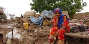 Yemen'de Sel: 10 Kişi Hayatını Kaybetti!