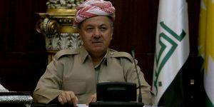 """Barzani'den """"Referandumdan Dönüş Yok"""" Açıklaması"""