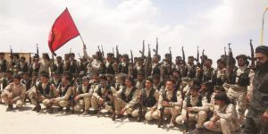 Dahlan'dan PKK/PYD'ye 3 Bin Tetikçi Desteği