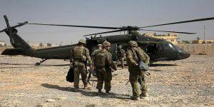 ABD'den Afganistan'a Daha Fazla Asker Gönderme Kararı