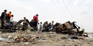 Yemen'de Bayram Namazına Bombalı Saldırı!