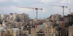 Batı Şeria'da Yeni Yahudi İşgal İnşaatına Onay