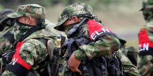 Kolombiya Hükümeti ve ELN Arasında Ateşkes Anlaşması