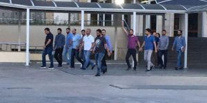 Gültekin Sincar'ın Tutukluluk Süresi Bir Kere Daha Uzatıldı!
