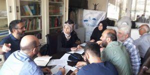 İstanbul Ensarları Muhacir Kardeşlerimizin Yanında Olmaya Devam Ediyor