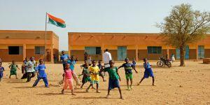 Varlık İçinde Yokluk Çeken Ülke: Burkina Faso
