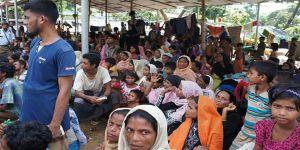 Bangladeş'ten Arakan İçin 'Güvenli Bölge' Tavsiyesi