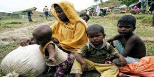 Bangladeş'e Sığınan Arakanlı Sayısı 290 Bine Ulaştı