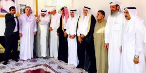 Arap Aşiretlerden PYD Hamlesi: Gerekirse Sopalarla Savaşırız