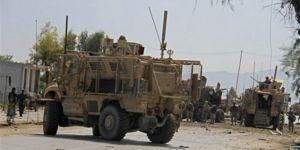 Taliban'dan ABD Konvoyuna Bombalı Saldırı!