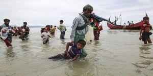 Gandi'nin Torunundan Myanmar Liderine Arakan Mektubu